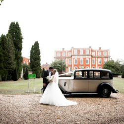 Charlotte & Nick's beautiful wedding, with Nicola Norton Photography