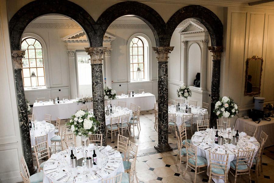 Chicheley Hall wedding by Nicola Norton Photography (27)