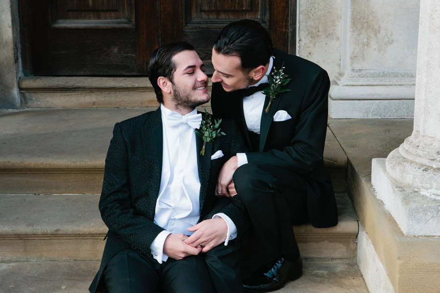 Mount Ephraim wedding style ideas on English-Wedding.com Photo credit Matilda Delves (14)