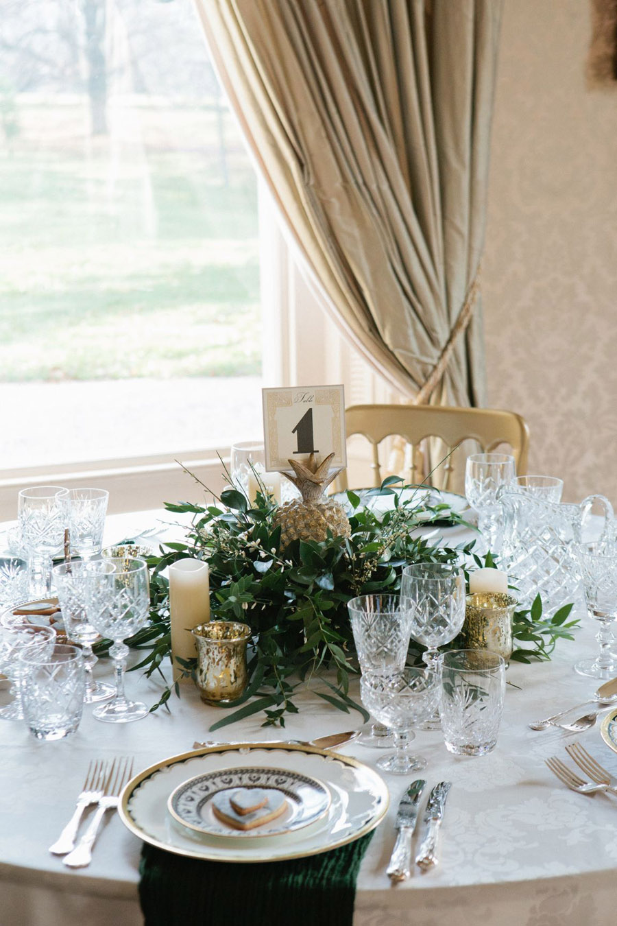 Mount Ephraim wedding style ideas on English-Wedding.com Photo credit Matilda Delves (18)