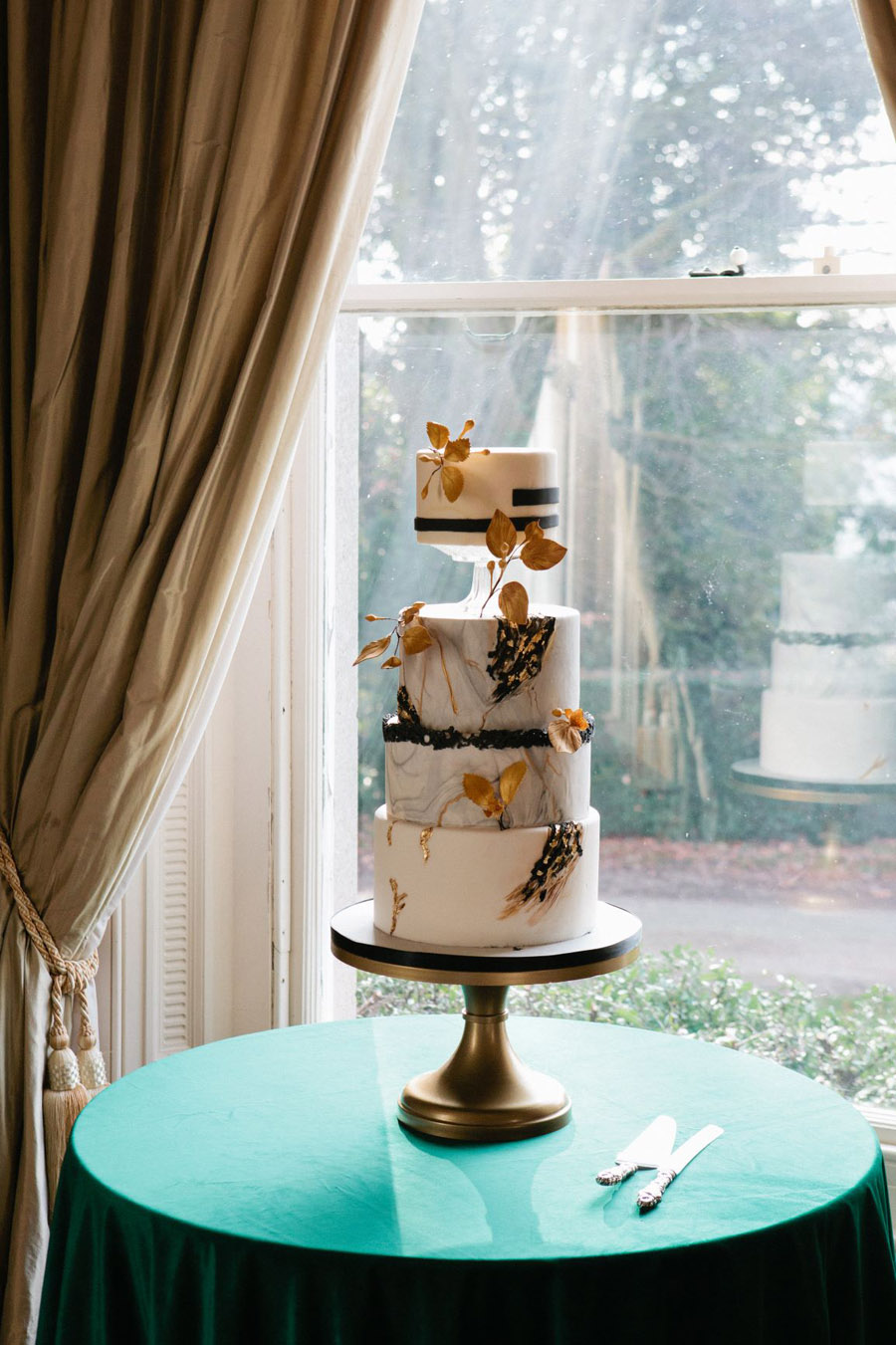 Mount Ephraim wedding style ideas on English-Wedding.com Photo credit Matilda Delves (21)