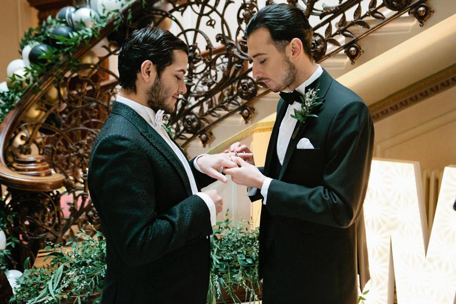 Mount Ephraim wedding style ideas on English-Wedding.com Photo credit Matilda Delves (25)