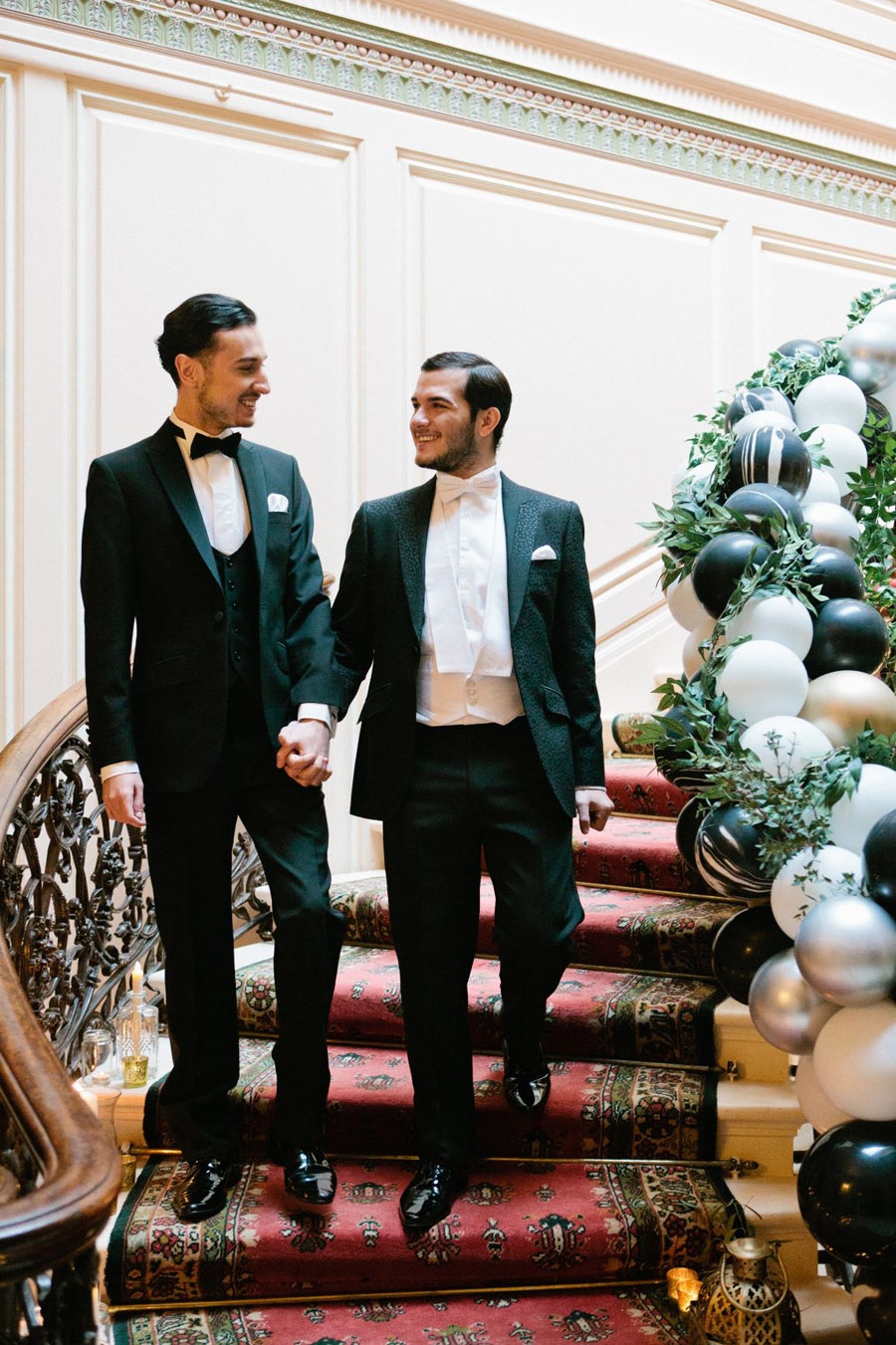 Mount Ephraim wedding style ideas on English-Wedding.com Photo credit Matilda Delves (5)