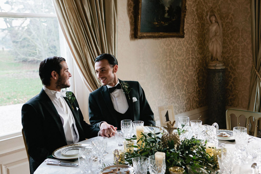 Mount Ephraim wedding style ideas on English-Wedding.com Photo credit Matilda Delves (33)