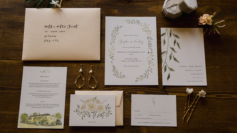 Sustainable, vegan and organic wedding styling ideas from the UK (11)