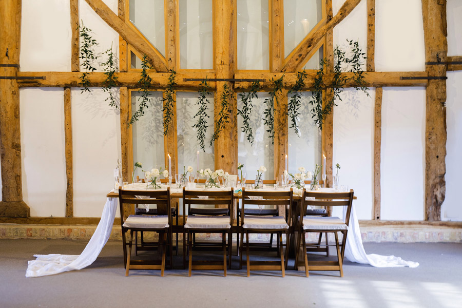 Sustainable, vegan and organic wedding styling ideas from the UK (13)