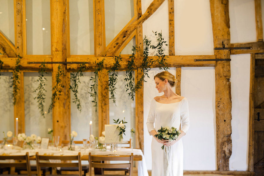 Sustainable, vegan and organic wedding styling ideas from the UK (14)