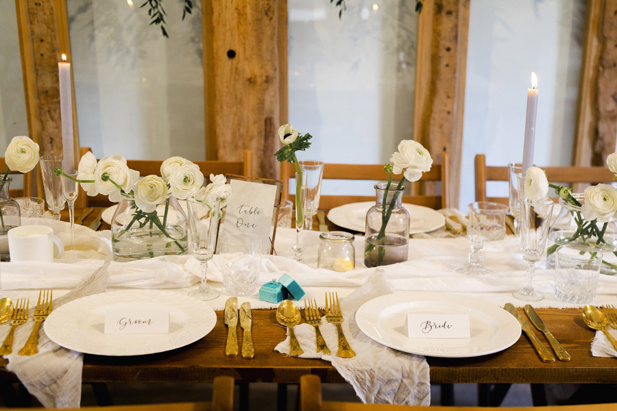 Sustainable, vegan and organic wedding styling ideas from the UK (1)
