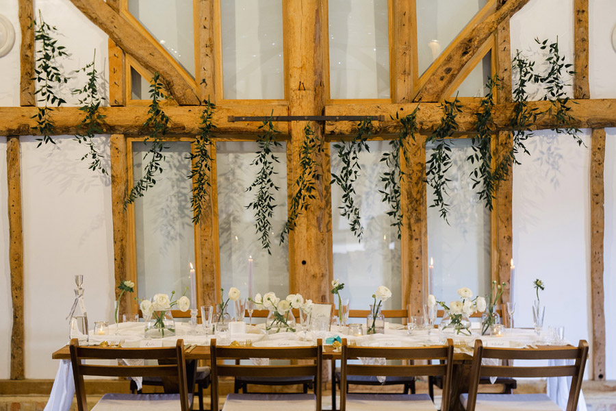 Sustainable, vegan and organic wedding styling ideas from the UK (21)