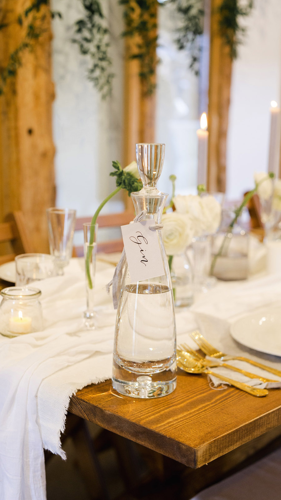Sustainable, vegan and organic wedding styling ideas from the UK (22)