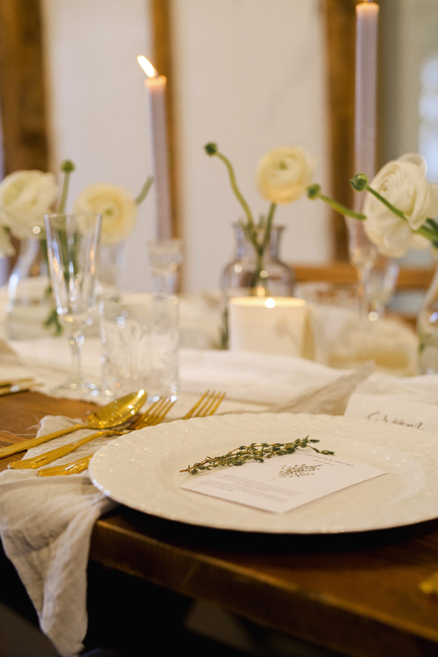 Sustainable, vegan and organic wedding styling ideas from the UK (23)