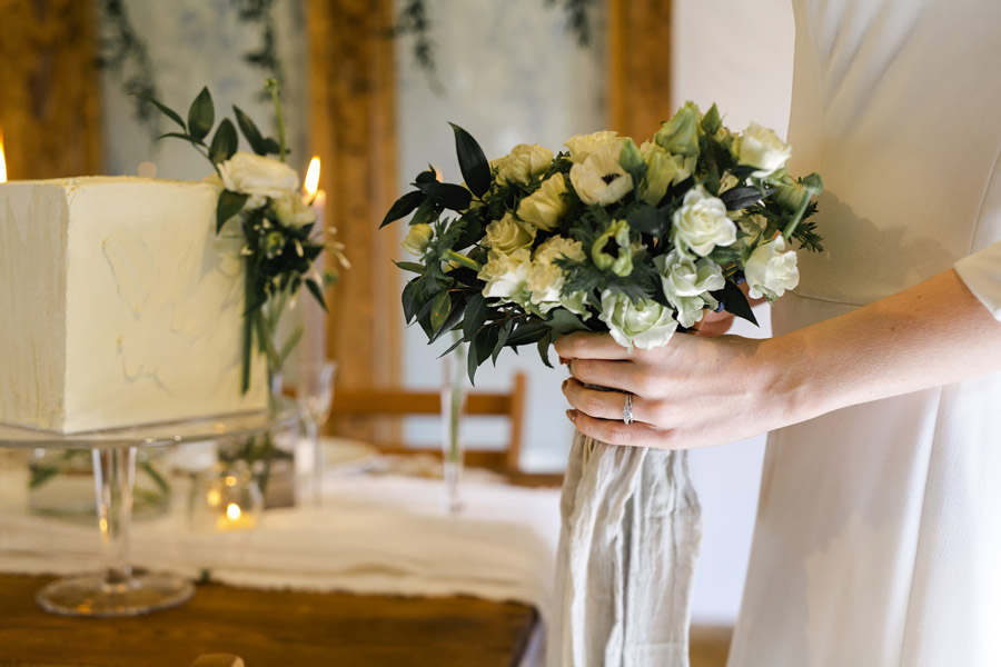 Sustainable, vegan and organic wedding styling ideas from the UK (24)
