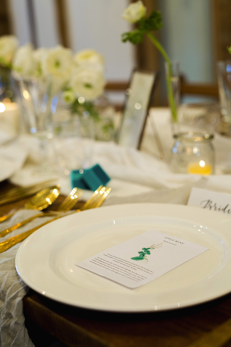 Sustainable, vegan and organic wedding styling ideas from the UK (7)