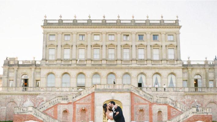 HD Moments wedding videography UK