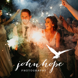 New submissions guidelines for 2019 weddings and editorial