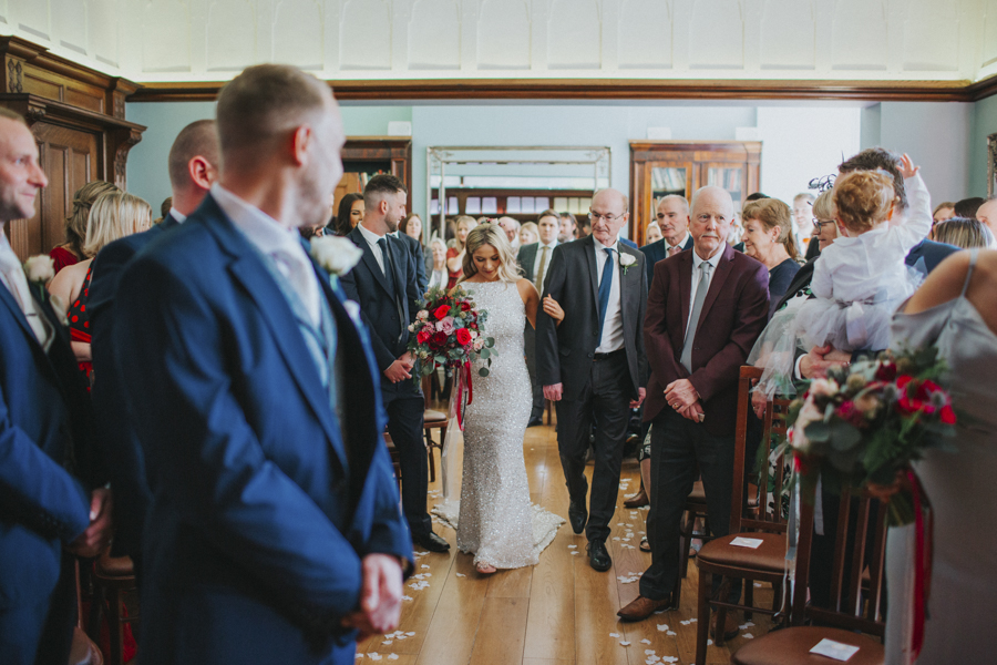 Eleanor and Martyn's Pendrell Hall wedding, images by Lisa Webb Photography (10)