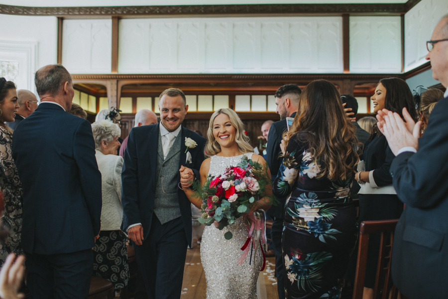 Eleanor and Martyn's Pendrell Hall wedding, images by Lisa Webb Photography (13)
