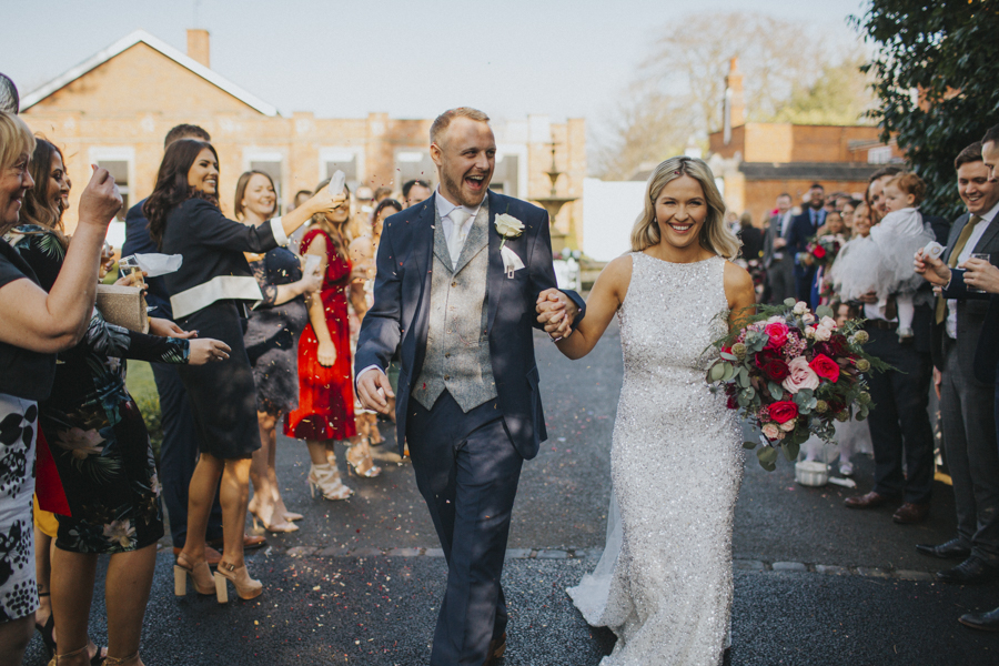 Eleanor and Martyn's Pendrell Hall wedding, images by Lisa Webb Photography (15)