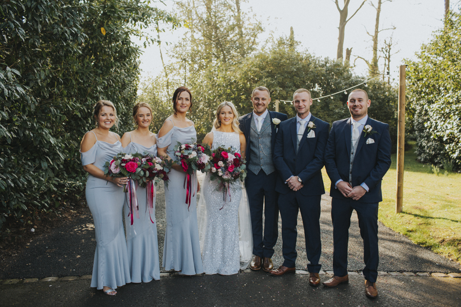 Eleanor and Martyn's Pendrell Hall wedding, images by Lisa Webb Photography (17)