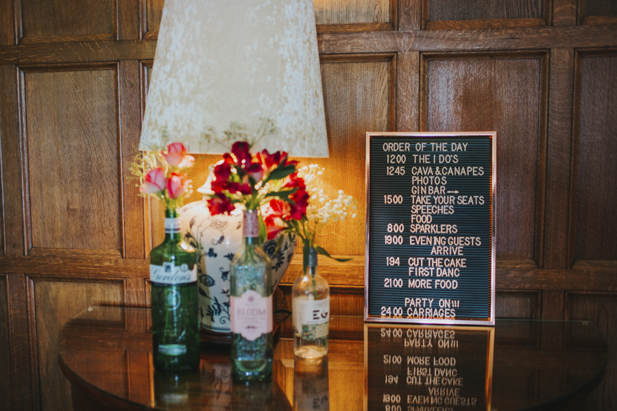 Eleanor and Martyn's Pendrell Hall wedding, images by Lisa Webb Photography (4)