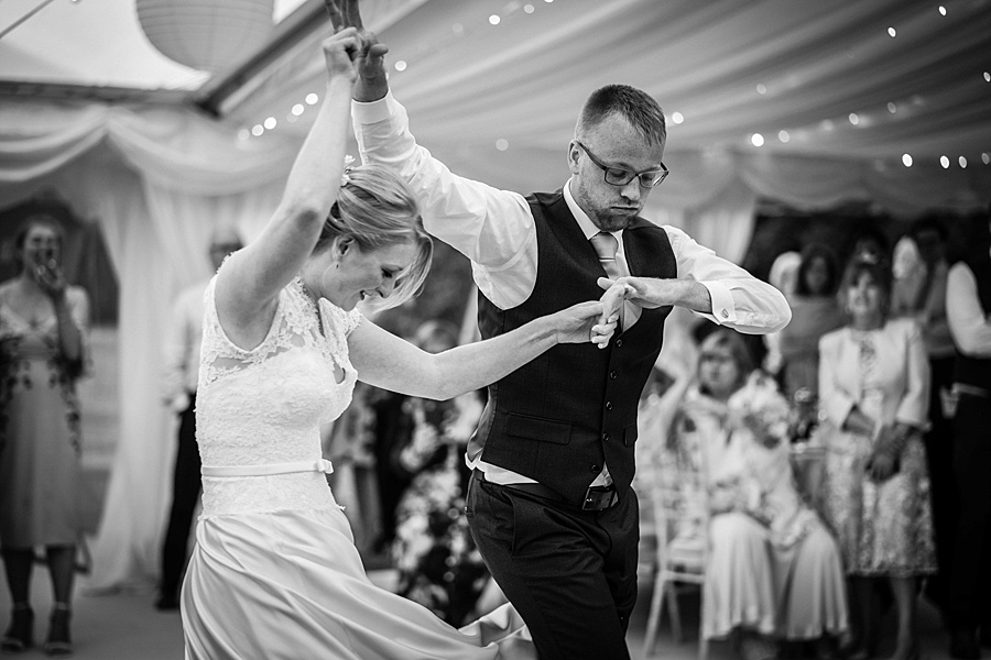 Sarah & Michael's coral and blue Mapperton House wedding, with Linus Moran Photography on the English Wedding Blog (48)