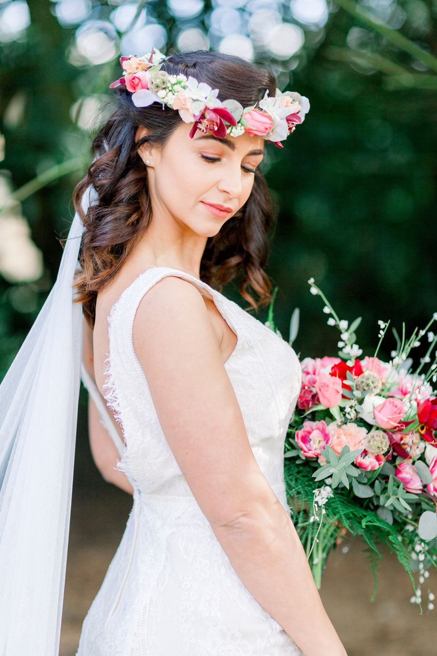 Vintage meets modern in a stunning Cheshire bridal editorial - photo credit Jo Bradbury Photography (27)