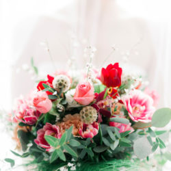 A beautiful fine art, vintage wedding feature with Jo Bradbury Photography