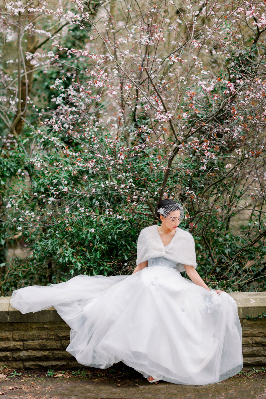 Vintage meets modern in a stunning Cheshire bridal editorial - photo credit Jo Bradbury Photography (40)