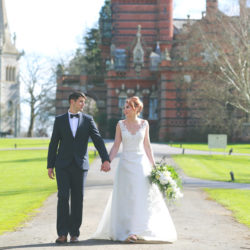 Couture wedding style inspiration from the Elvetham Hotel in Hampshire