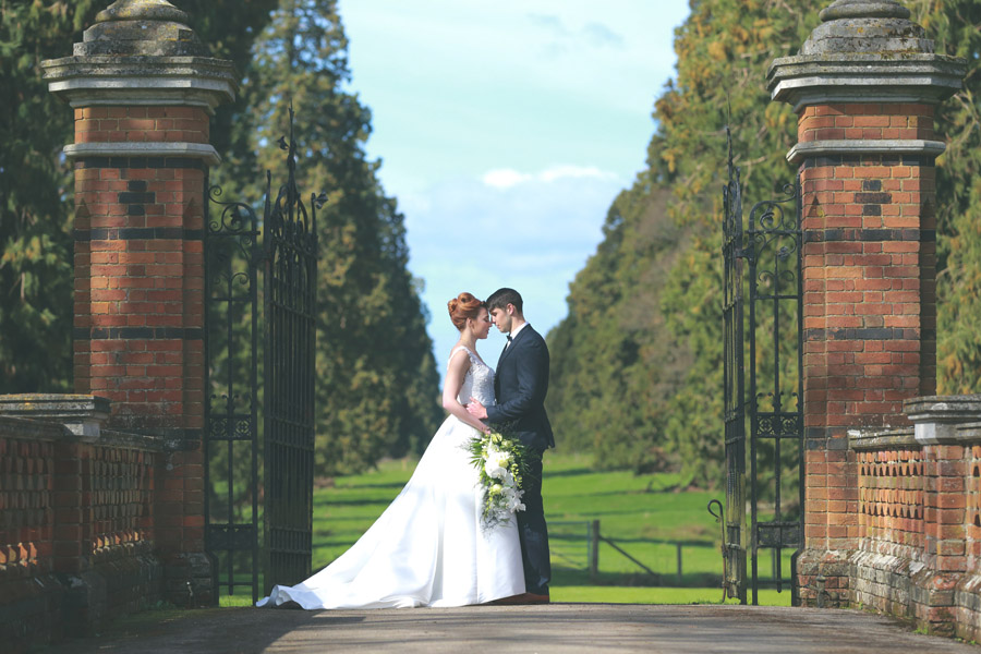 Classic couture wedding styling at the Elvetham, image credit Nicola Rowley Photography (12)