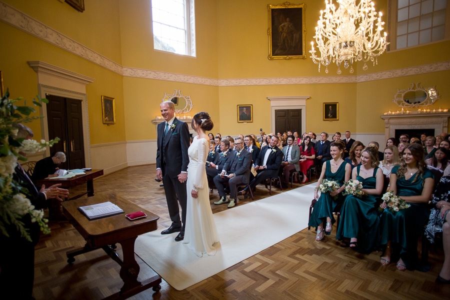 Isabella and Paul at Bath Assembly Rooms with Bristol wedding photographer Martin Dabek Photography (15)