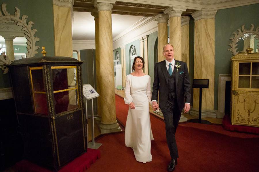 Isabella and Paul at Bath Assembly Rooms with Bristol wedding photographer Martin Dabek Photography (36)