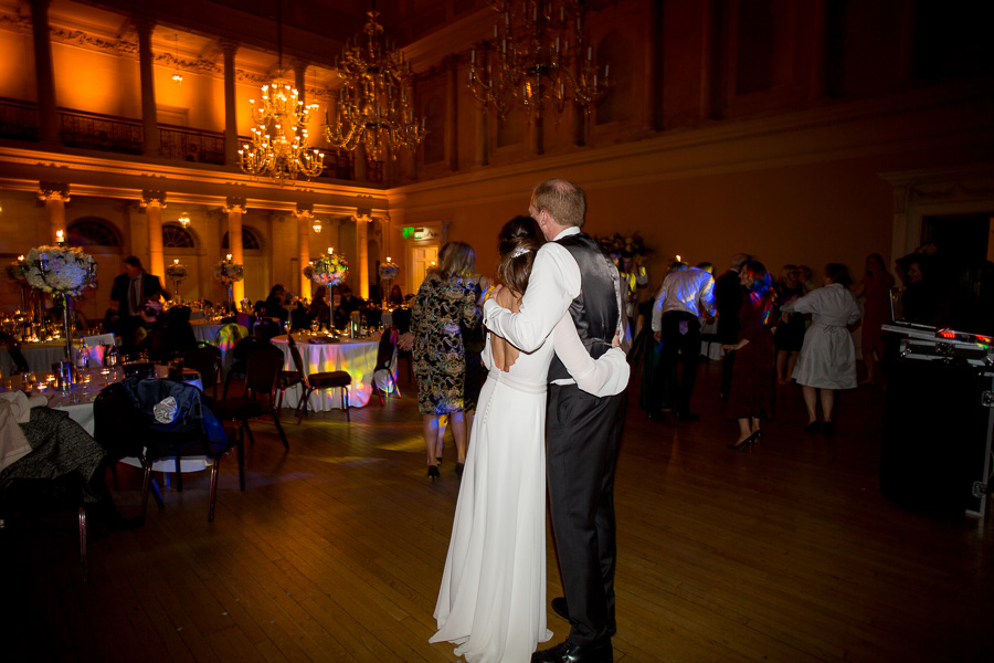 Isabella and Paul at Bath Assembly Rooms with Bristol wedding photographer Martin Dabek Photography (49)