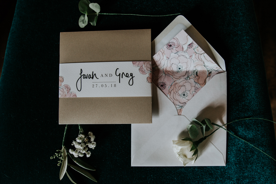 Sarah & Greg's magical Dorfold Hall wedding, photo credit Joasis Photography (15)
