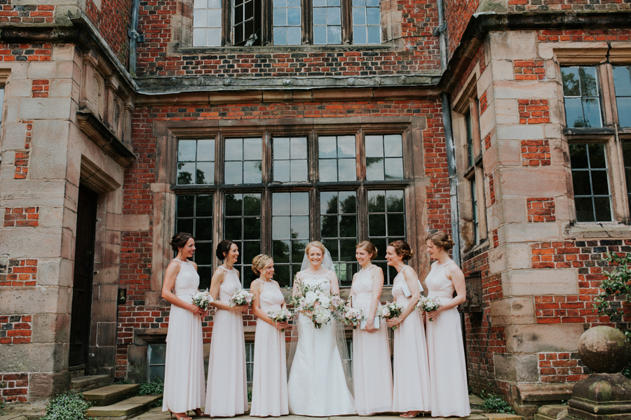 Sarah & Greg's magical Dorfold Hall wedding, photo credit Joasis Photography (20)