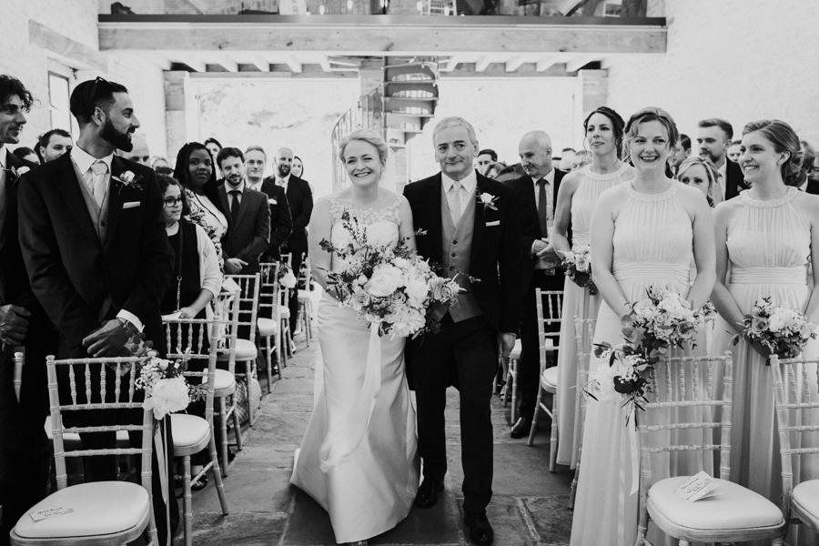 Sarah & Greg's magical Dorfold Hall wedding, photo credit Joasis Photography (23)