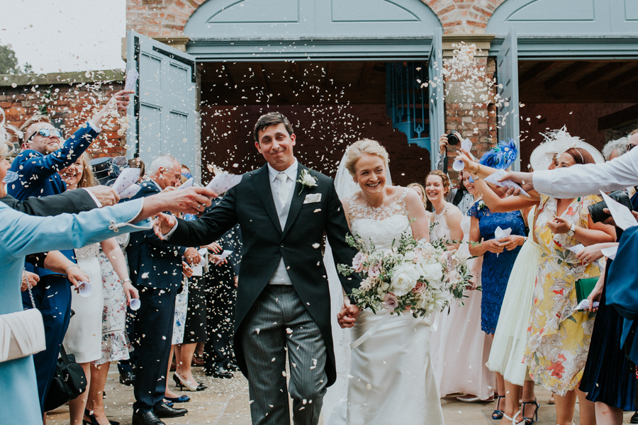 Sarah & Greg's magical Dorfold Hall wedding, photo credit Joasis Photography (29)