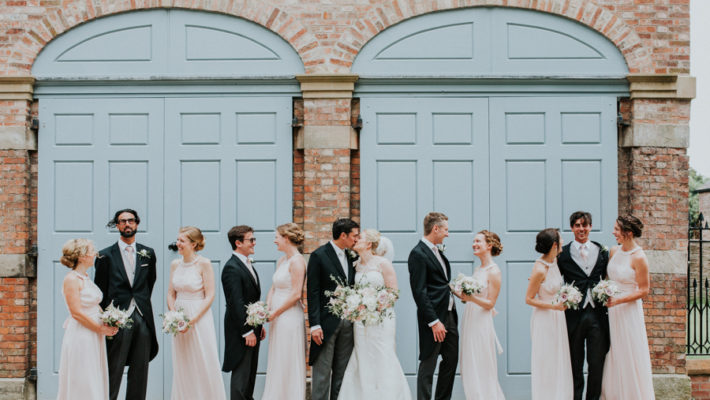 Sarah & Greg's magical Dorfold Hall wedding, photo credit Joasis Photography (31)