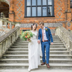 Julia and Joe's wonderfully personal wedding with Ayshea Goldberg Photography