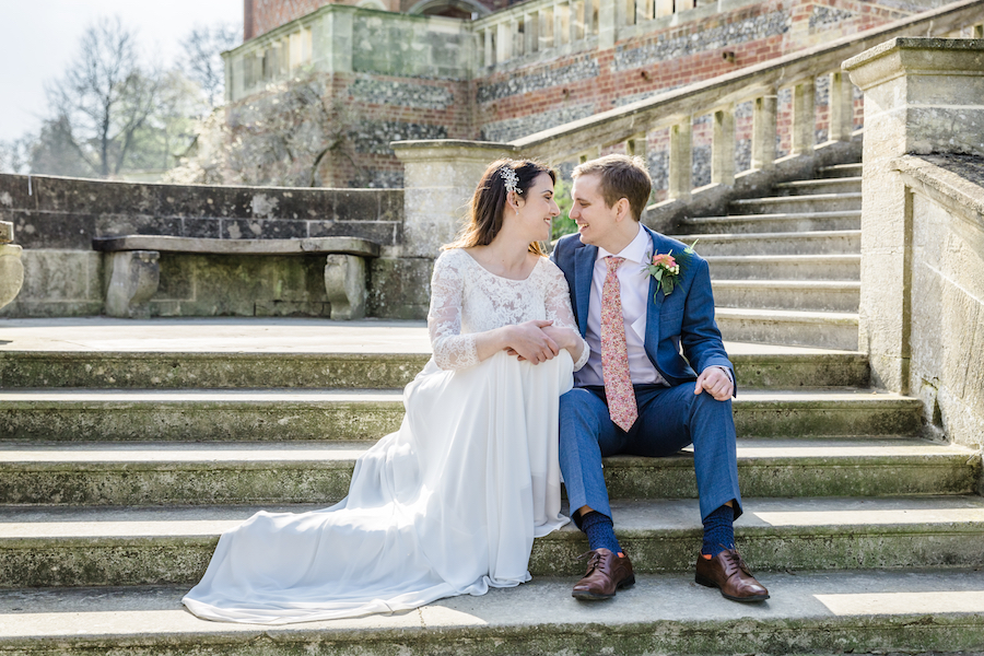 Julia and Joe's wonderfully relaxed and pretty wedding with images by Ayshea Goldberg Photography (30)