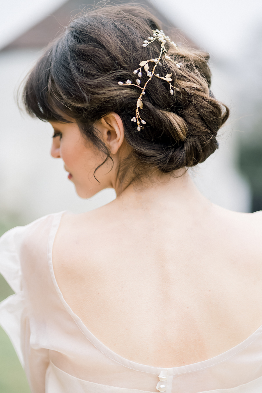 Spring blossom wedding style inspiration and ideas with Chloe Ely Photography at Barton Court (10)