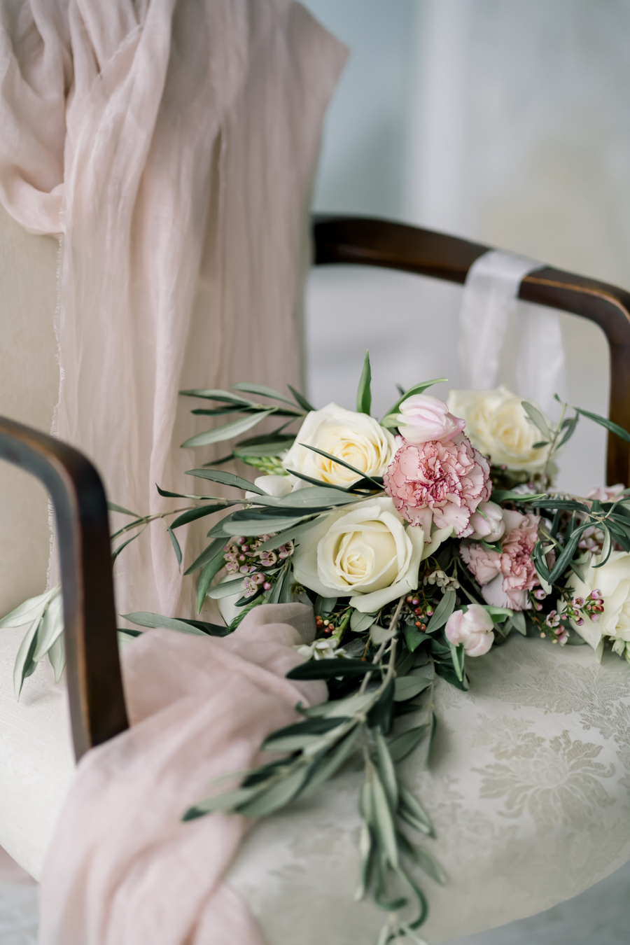 Spring blossom wedding style inspiration and ideas with Chloe Ely Photography at Barton Court (30)