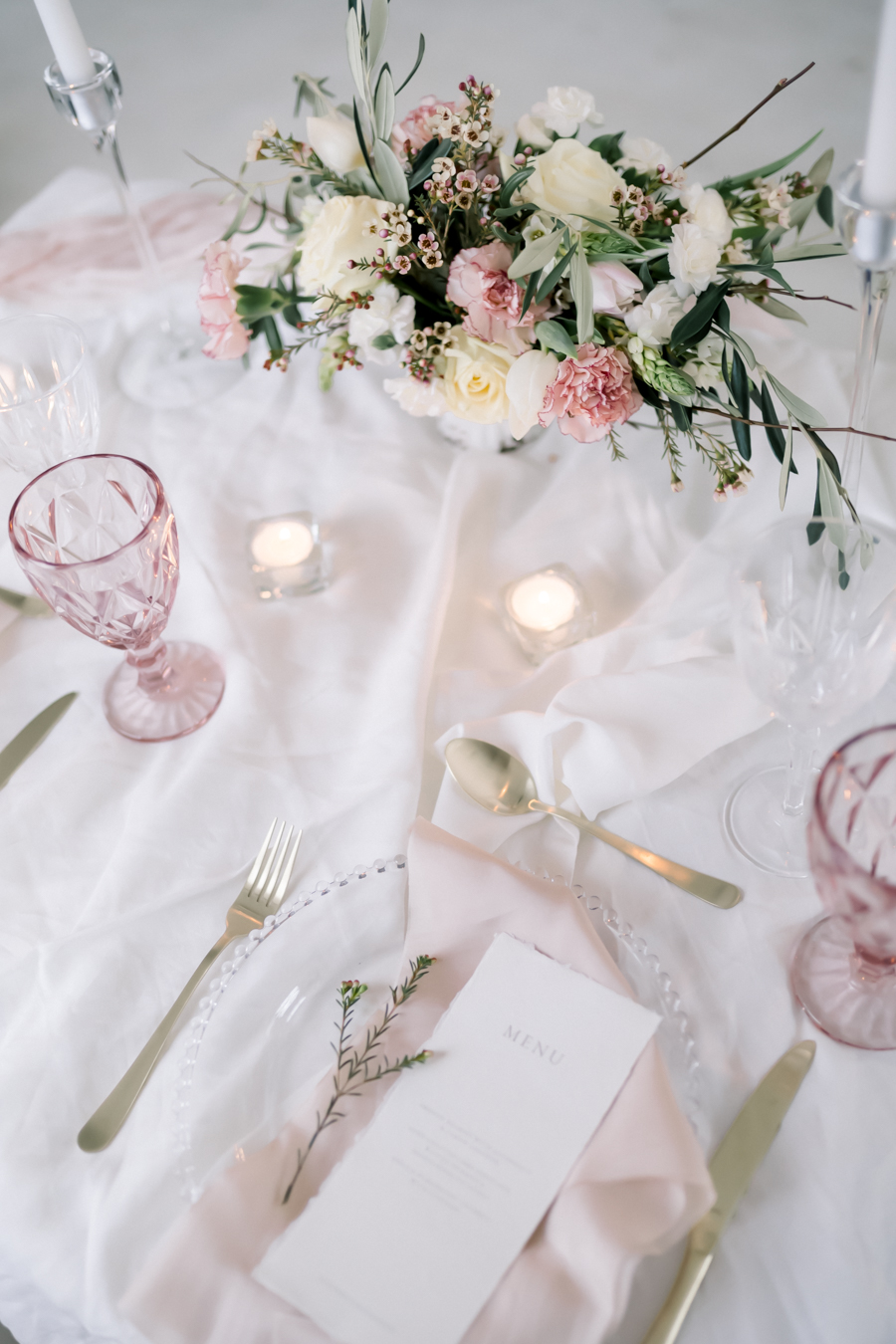 Spring blossom wedding style inspiration and ideas with Chloe Ely Photography at Barton Court (35)