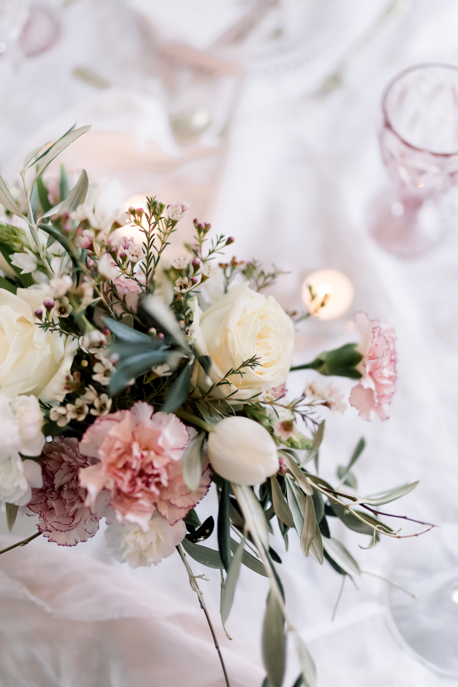 Spring blossom wedding style inspiration and ideas with Chloe Ely Photography at Barton Court (37)