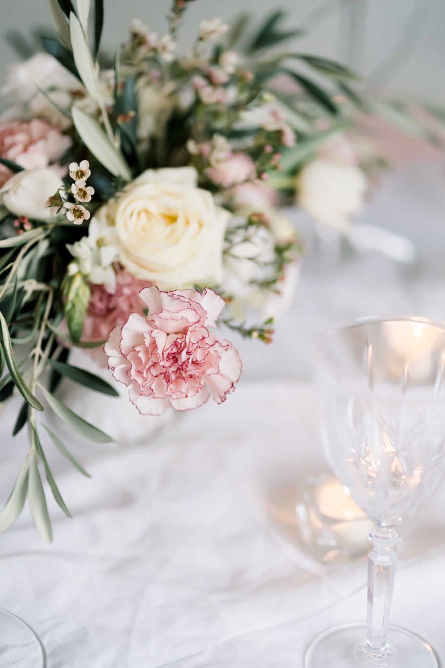 Spring blossom wedding style inspiration and ideas with Chloe Ely Photography at Barton Court (41)