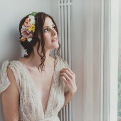 Bohemian beauty on Hampstead Heath, with Sussie Mellstedt Photography