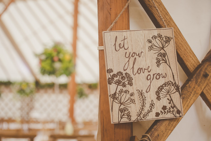 Liz & Andrew's Shropshire yurt wedding, photo credit Cara Green, The Little Paper Shop (3)