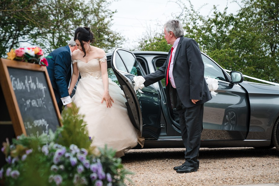 Stephanie and Peter's incredibly beautiful Carriage Hall wedding, photo credit Martin Cheung (11)