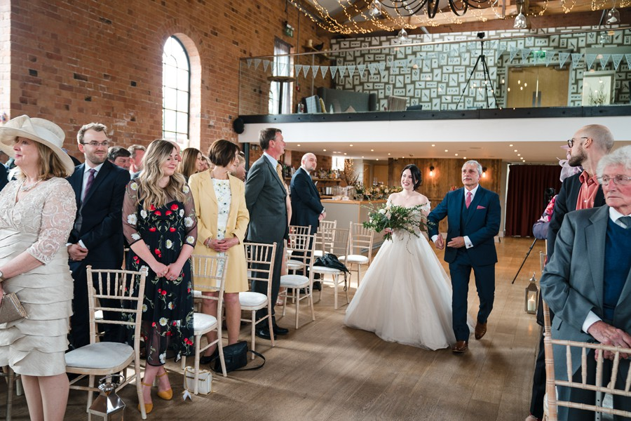 Stephanie and Peter's incredibly beautiful Carriage Hall wedding, photo credit Martin Cheung (12)