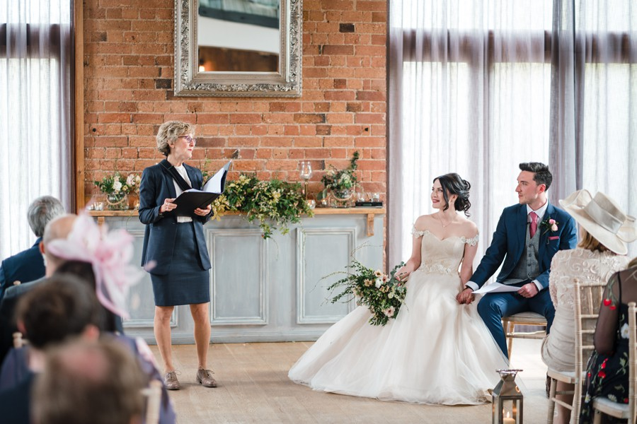 Stephanie and Peter's incredibly beautiful Carriage Hall wedding, photo credit Martin Cheung (13)
